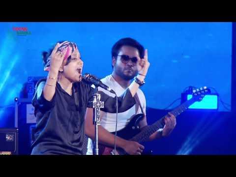 Somoy Gele By Band Lalon In Joy Bangla Concert, 2017