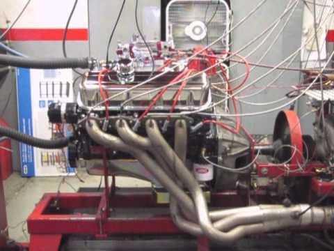 sehr performance machine