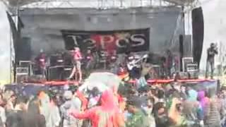 Gambar cover Tepos compass/letert,