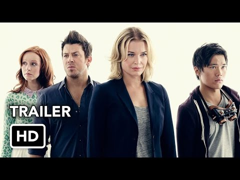 The Librarians   TNT series HD