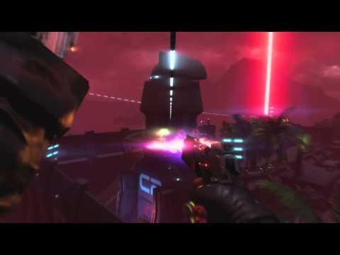 "Far Cry 3 Blood Dragon - Reveal Trailer ""Mark IV style"" [EUROPE]"