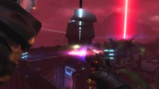 "Far Cry 3 Blood Dragon - Reveal Trailer ""Mark IV style"" [EUROPE]"