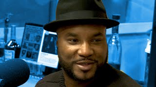 Jeezy Interview at The Breakfast Club Power 105.1 (11/13/2015)