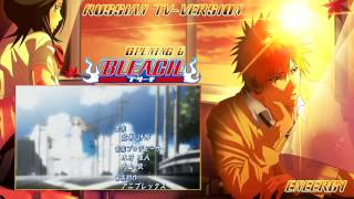 [EneerGy] Bleach OP 6 / Блич Опенинг 6 Alones (Russian TV-Version)