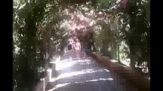 Альгамбра, Гранада -  последнее видео(19 часть, на этом и закончилось мое путешествие по горному городу Альгамбре., 2013-07-31T18:11:07.000Z)