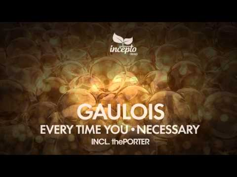 Gaulois - Necessary (Original Mix)