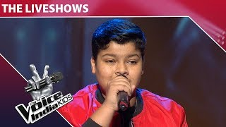 Bhanu Pratap Singh Performs On Aye Ajnabi | The Voice India Kids | Episode 30