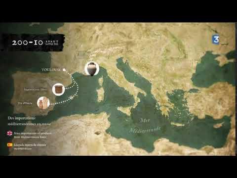 Toulouse : si la ville romaine m'était montrée