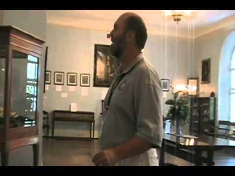 Old Exchange Building - Director Tour Part 2/6