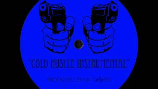 Vic Grimes - Cold Hustle Instrumental