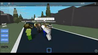 weird roblox server.wmv