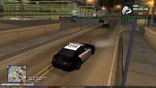 Net4game.com [LSPD] Pościg za premierem. Zostałem postrzelony przez pasażera!
