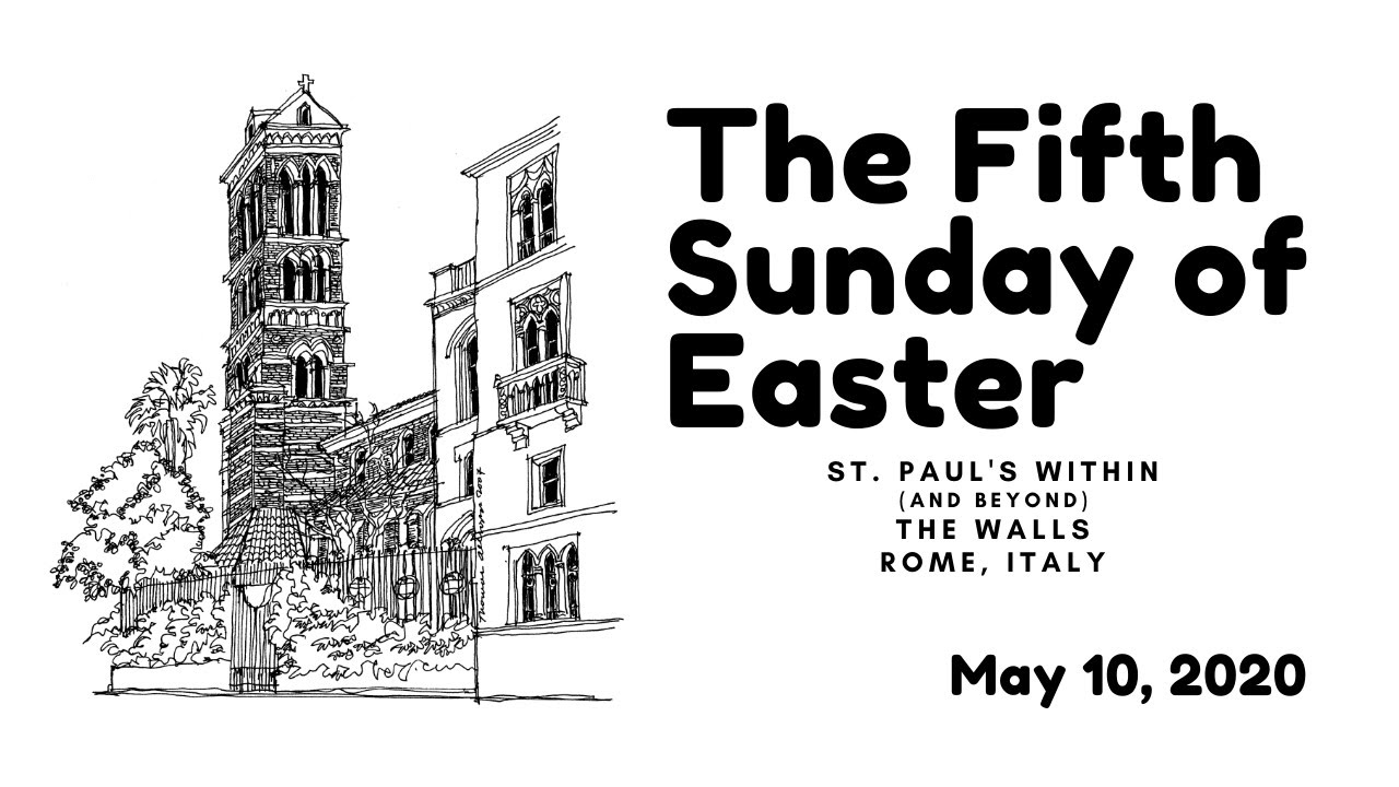 The Episcopal Church In Rome