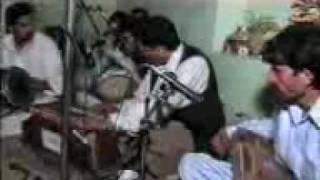 PASHTO NOHAY HQ BADSHAH MER ANWER SYED DAY  JAMA   SYED NASIR HUSSAIN.