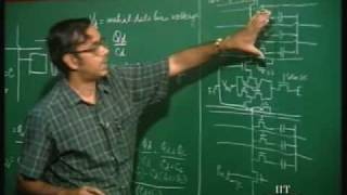 Lecture 35 DRAM-CMOS and BiCMOS