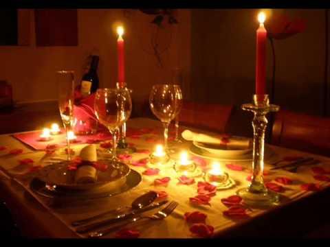 Ideas para una velada romantica por odalys hibiscus for Preparar cita romantica