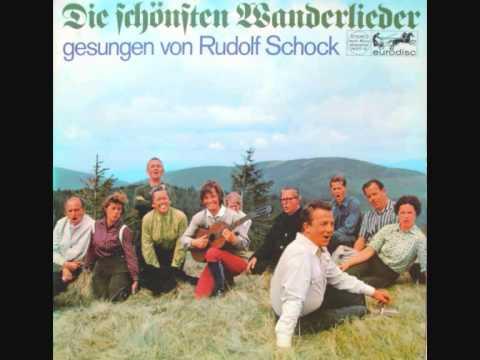 Rudolf Schock - Zwei Marchenaugen / Wolgalied
