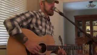 Leave The Night On - Sam Hunt cover by Todd Thompson