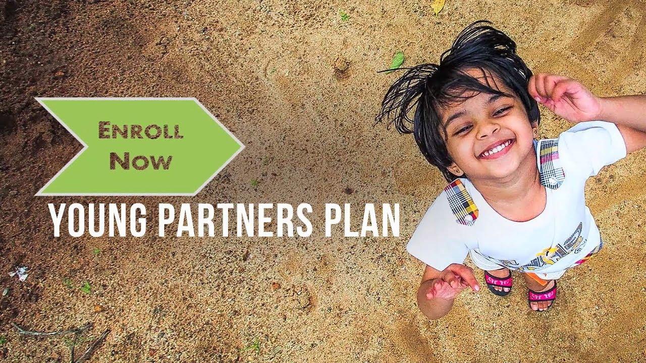 Young Partners' Plan | Jesus Calls
