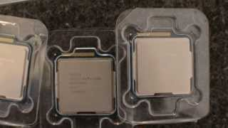 Wholesale Intel Processors i7 3770 i5 3475s BEST PRICES