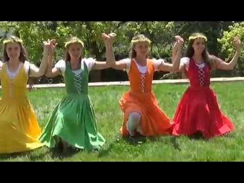 Musica e Danza - LÉTO - Slovanský tanec č. 7