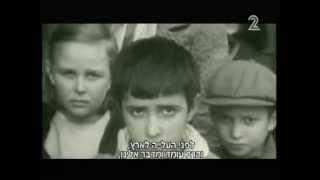 כתבה בערוץ 2  ערב יום השואה 2014