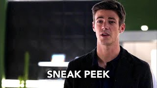 The Flash 3x01 Sneak Peek #2