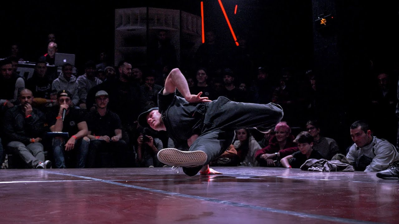 Mighty Zulu Kingz vs Ozzi & Daryl / TOP 16 / The Floor is Flava 2019
