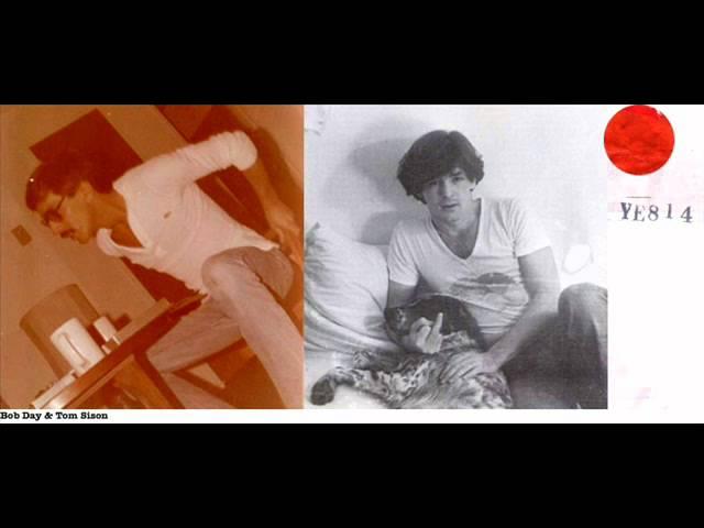 BOULE NOIRE 1976 (BAIA SOUND) DJ BOB & TOM #1