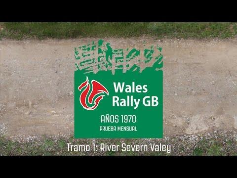 Prueba mensual Wales Tramo 1