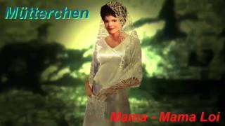 75-01 - 1975 - Mütterchen - Mama - Mama Loi