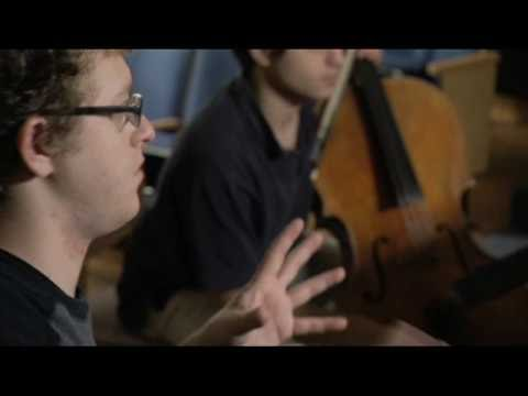 Stanford Scholarships: Josh Archibald-Seiffer, Music