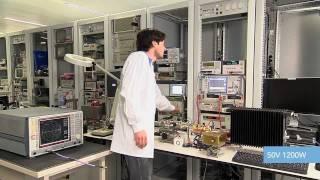 NXP BLF645 3RF FET LDMOS 65V 16DB SOT540A Broadband power LDMOS transistor