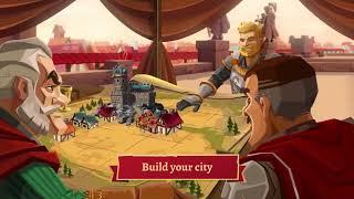 Goodgame Empire ИГРА Смотреть Трейлер обзор!, ИГРАТЬ в Goodgame Empire ЗДЕСЬ!!!