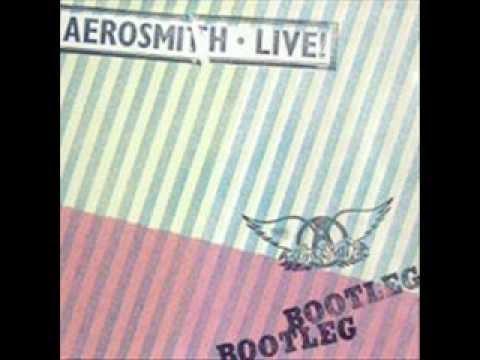 07 Walk This Way Aerosmith 1978 Live Bootleg