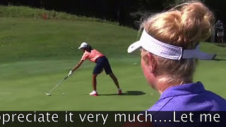 Bizarre Rules Violation Costs Player a Tournament on a Four Inch Putt