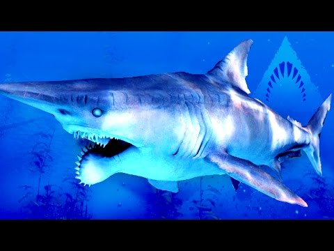 HELICOPRION UNLOCKED! - Depth | Ep9 HD