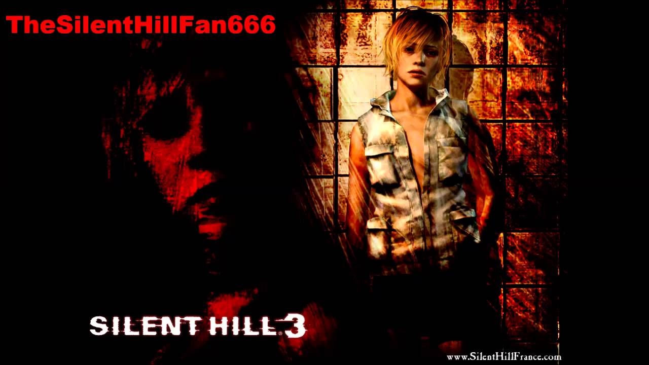 Silent Hill 3 Complete Soundtrack Ultimate Edition Youtube