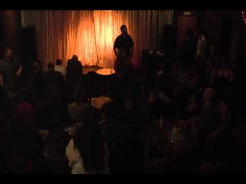 Bohemian Burlesque Presents Femme Fatale - April 26 2014