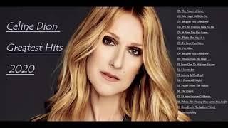 Celine Dion Greatest Hits Full Album Live 2021 Best Of Celine Dion