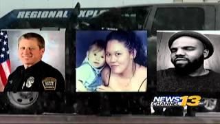Vigil in Pueblo for Black Friday Shooting victims