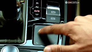 Audi A7 User Experience Review