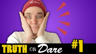 VIESTE SMOOTHIE OOIT! - Truth or Dare #1