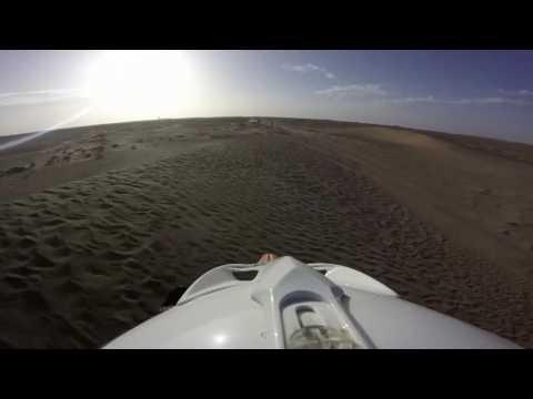 KTM 690 ENDURO  - Marocco  - Erg Chigaga