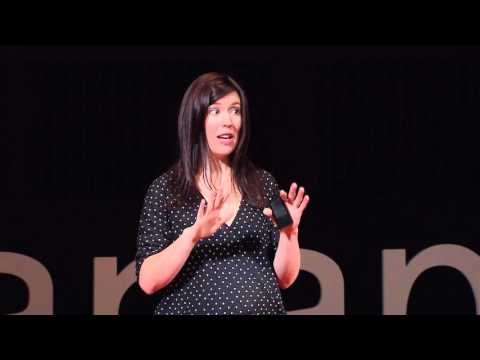 The masterpiece of a simple life | Maura Malloy | TEDxIndian