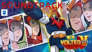Voltes V - Main Theme Song (BORUTESU V No Uta)