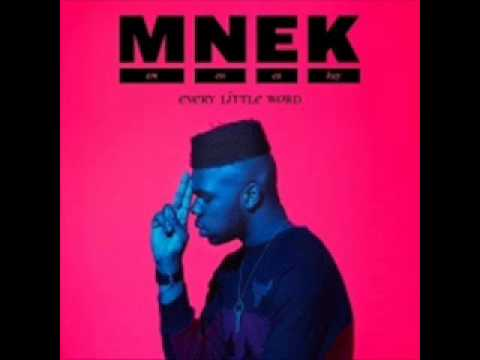 MNEK -  Wrote A Song About You (NEW SONG JUNE 2014)