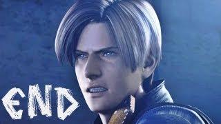Resident Evil Operation Raccoon City - FINAL BOSS / ENDING - Gameplay Walkthrough - Spec Ops