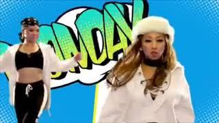 倖田來未-kodakumi「DO ME」pv(fan made)