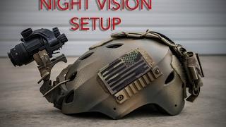 Video My Night Vision Setup download MP3, 3GP, MP4, WEBM, AVI, FLV November 2017
